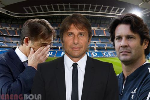 Real Madrid Resmi Pecat Lopetegui, Solari Sementara Jadi Pengganti