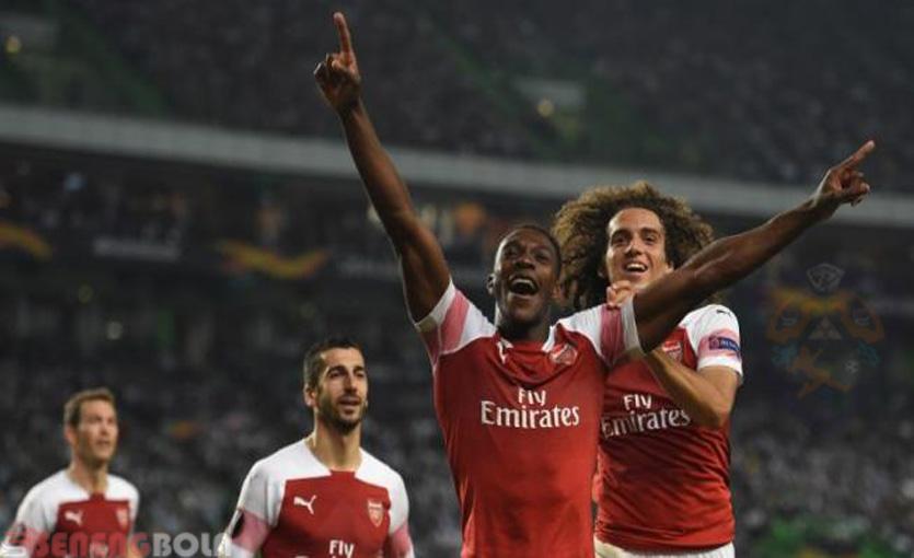 11 Kemenangan Secara Beruntun Sudah Dicapai Arsenal