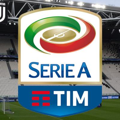 Klasemen Liga Italia : Serie A