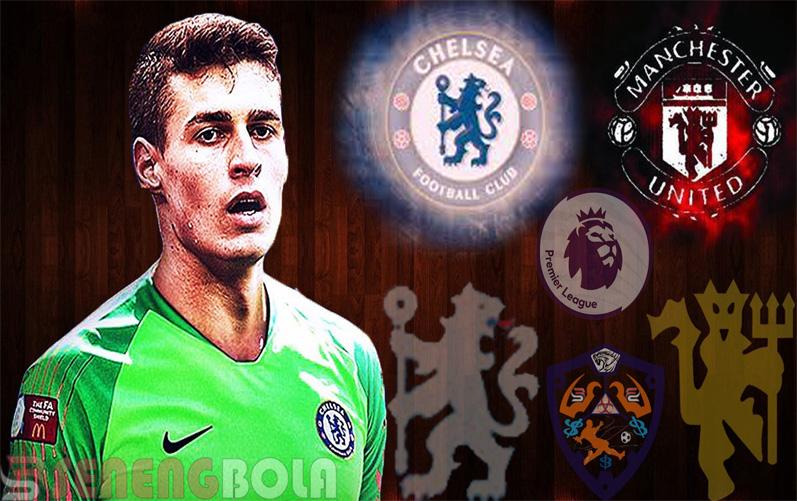 Chelsea Yakin Bisa Kalahkan Manchester United
