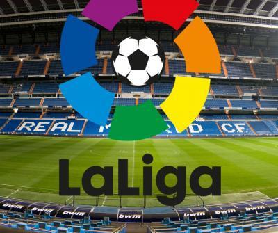 Klasemen Liga Spanyol : La Liga