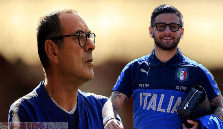 Pemain Terbaik Liga Italia 2018/2019 Menurut Maurizio Sarri