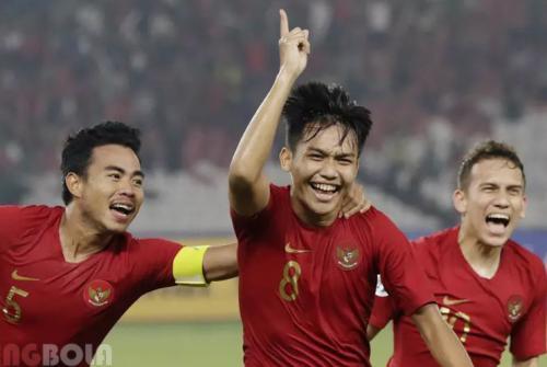 Witan Dan Rivaldo Dua Gelandang Kebanggaan Indonesia