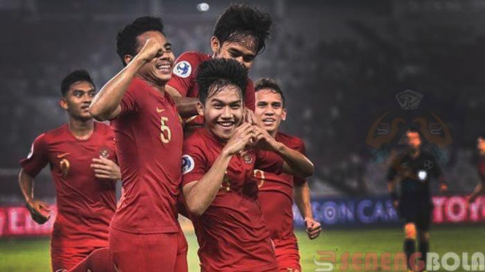 Hasil Piala AFC U-19 2018 : Indonesia Vs UEA