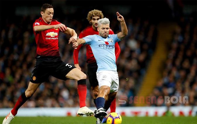Fellaini Percaya Bahwa Manchester City Akan Kalah