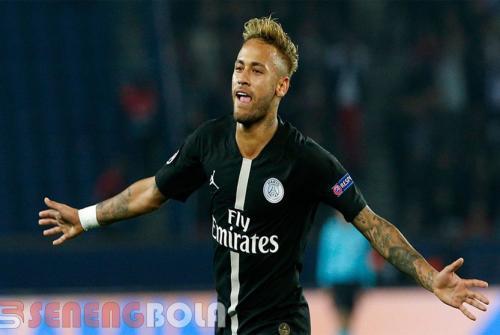 Barcelona Inginkan Neymar Pulang Ke Camp Nou