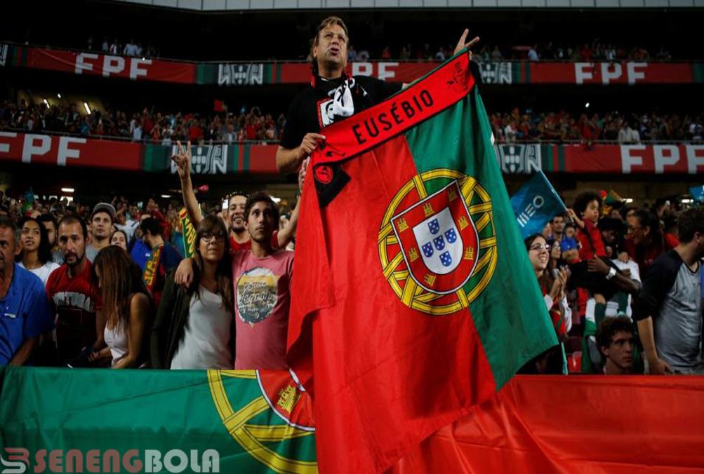 Portugal Akan Menantang Italia di San Siro