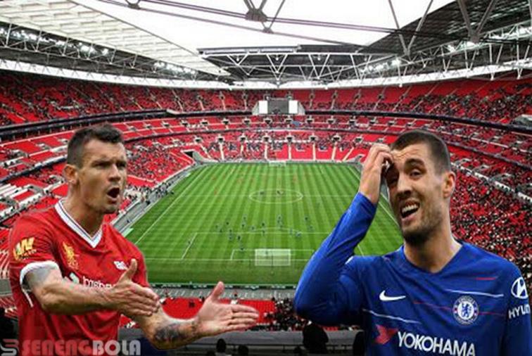 Dejan Lovren di Liverpool, The Reds Tidak Akan Juara