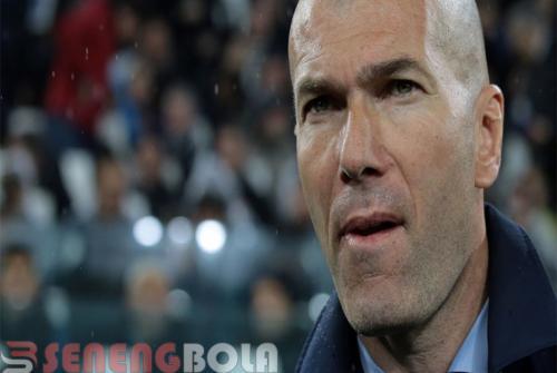 Bayern Munchen Tertarik Merekrut Zidane Sebagai Manajer