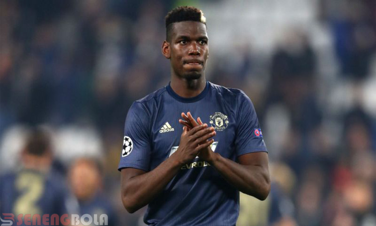 Pogba Absen, Manchester United Telan Kekalahan Dari Rival Sekotanya