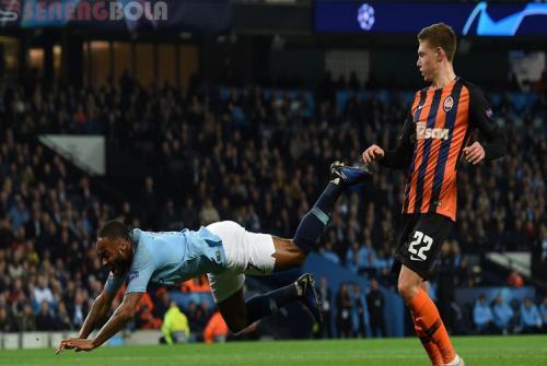 Mendapatkan Penalti, Guardiola Malah Tidak Senang