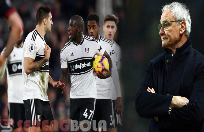 Aboubakar Kamara Buat Ulah, Claudio Ranieri Merasa Kesal