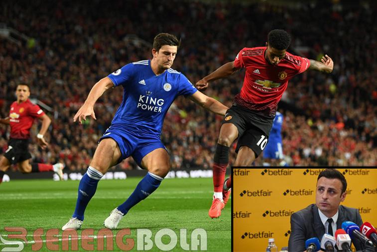 Dimitar Berbatov Sarankan Harry Maguire Untuk Manchester United