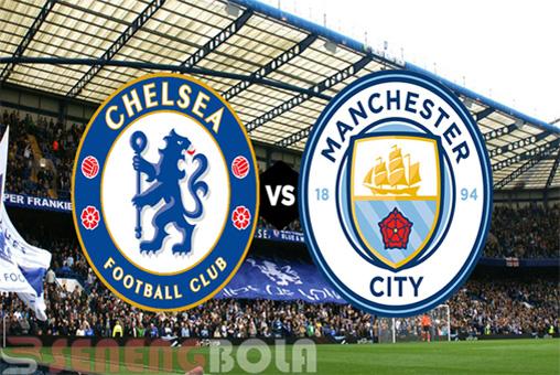 Prediksi Liga Inggris : Chelsea Vs Manchester City 9 Desember 2018