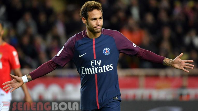 Tak Menutup Kemungkinan Neymar Menjajal Liga Inggris