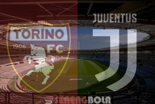 Prediksi Liga Italia : Torino Vs Juventus 16 Desember 2018