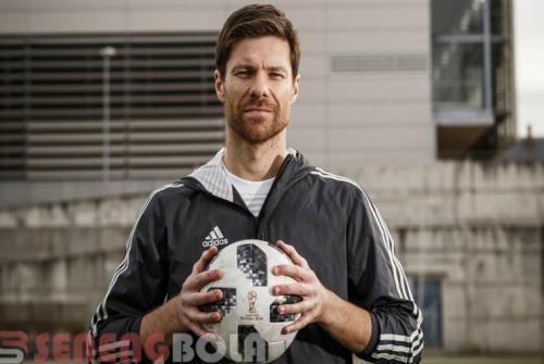 Ketertarikan Bayern Kepada Tangan Dingin Xabi Alonso