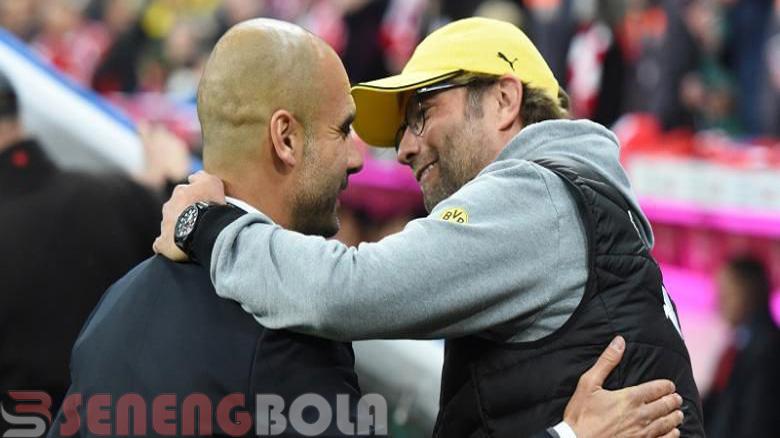 Pep Guardiola Bantah Tudingan Memanipulasi Lapangan