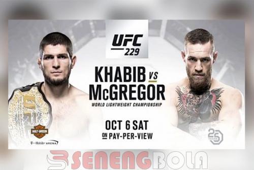Berikut Sanksi Kedua Petarung UFC Yang Telah Membuat Keributan