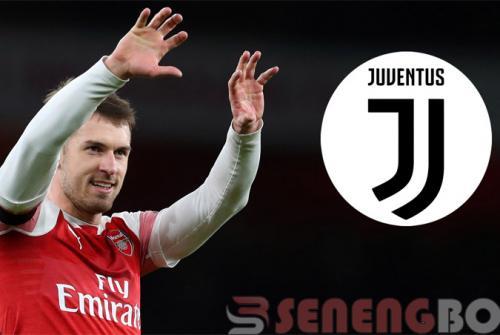Putusan Arsenal Lepas Aaron Ramsey Dianggap Tak Masuk Akal