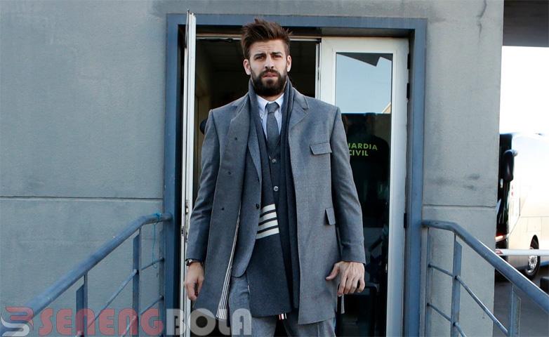 Messi dan Fabregas Ikut Gabung Saham FC Andorra Milik Gerard Pique