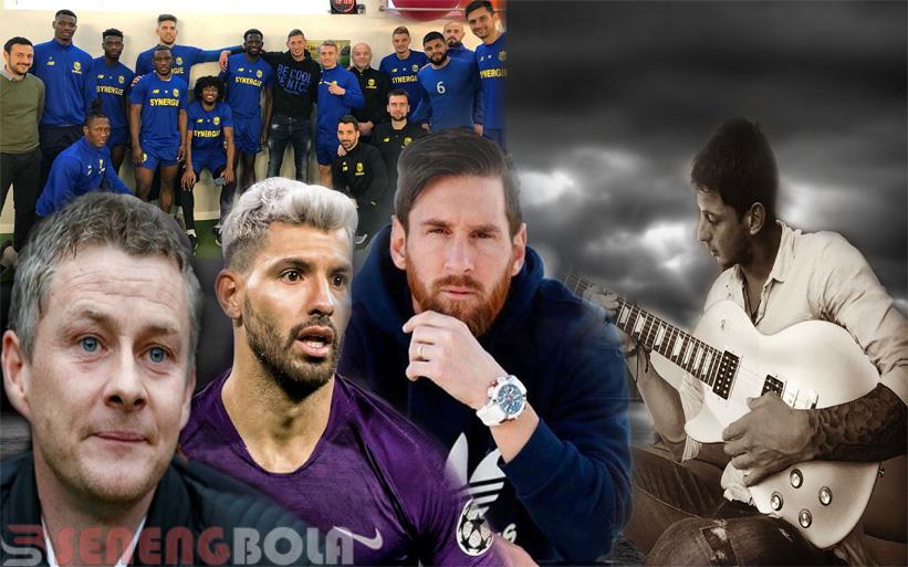 Lionel Messi Pun Memohon Untuk Terus Tetap Mencari Emiliano Sala