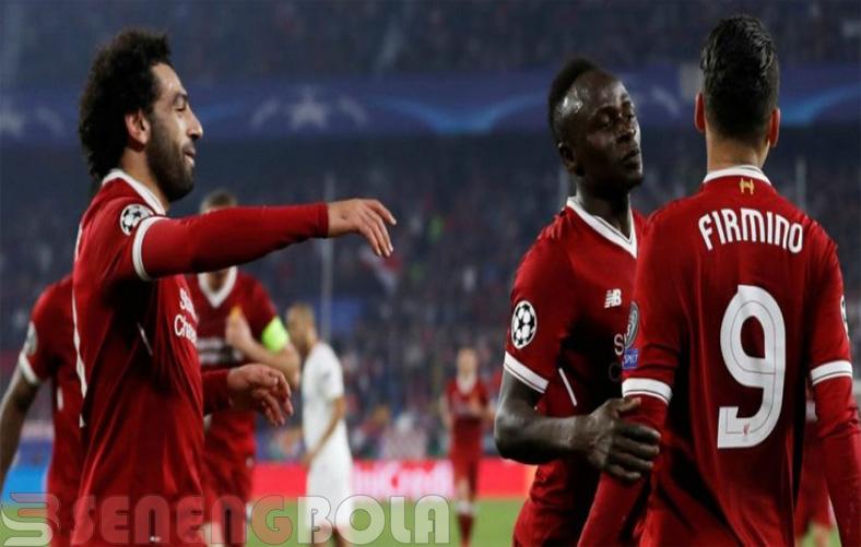Trio Liverpool Disegani Dan Ditakuti Bagi Lawannya