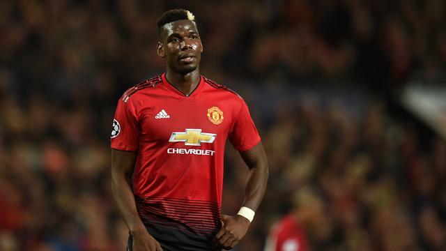 5 Calon Kapten Manchester United